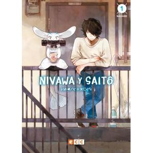 Nivawa y Saitô nº 01