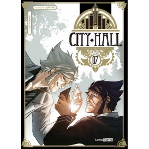 City Hall nº 07