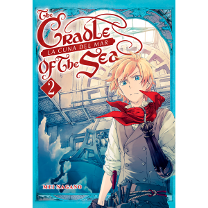 The Cradle of the Sea nº 02