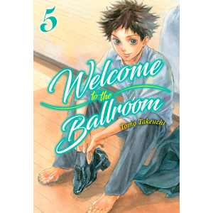 Welcome to the Ballroom nº 05