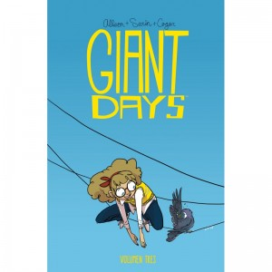Giant Days nº 03