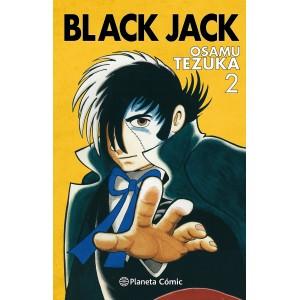 Black Jack nº 02 (Nueva edición)