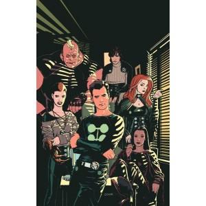 Marvel Collection. Investigaciones Factor-X nº 01