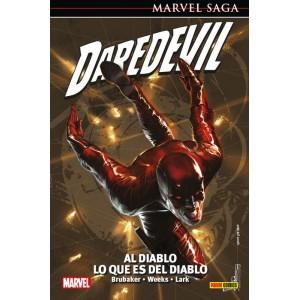 Marvel Saga nº 60. Daredevil nº 17