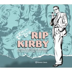 Rip Kirby nº 01
