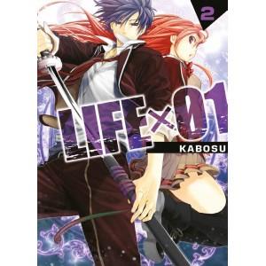 Life x01 nº 02