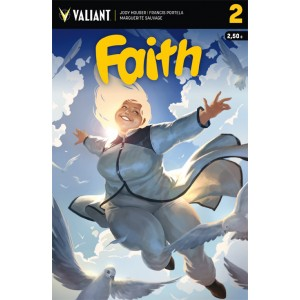 Faith nº 02