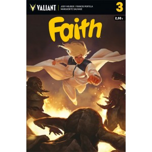 Faith nº 03
