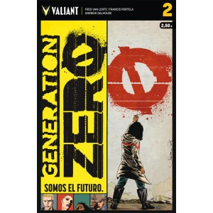 Generation Zero nº 02