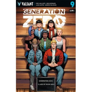 Generation Zero nº 09