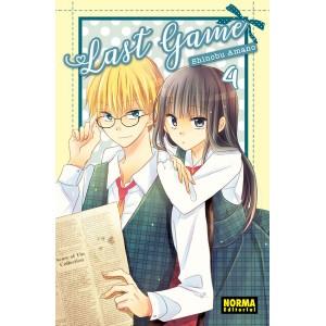 Last Game nº 04