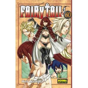 Fairy Tail nº 60