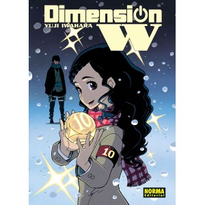 Dimension W nº 10