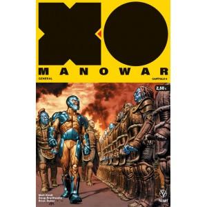 XO Manowar nº 04