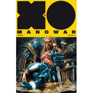 XO Manowar nº 05