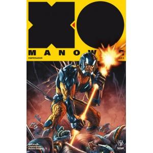 XO Manowar nº 08