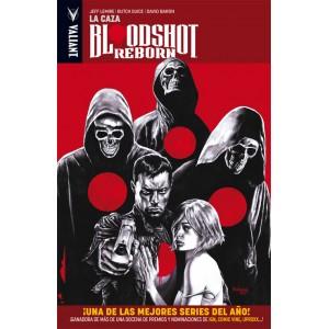 Bloodshot Reborn nº 02
