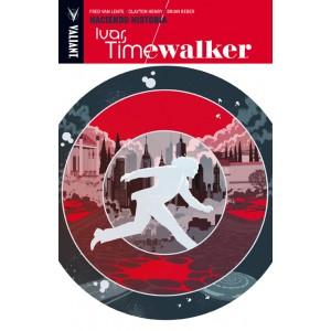 Ivar Timewalker nº 01