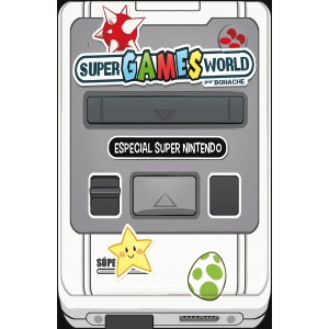 Super Games de Bonache: Super Games World