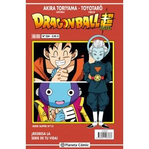 Dragon Ball Serie Roja nº 224