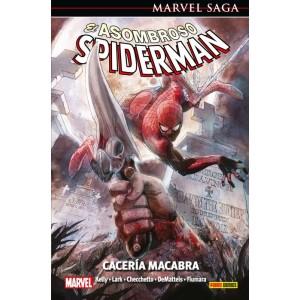 Marvel Saga nº 61. El asombroso Spiderman nº 28