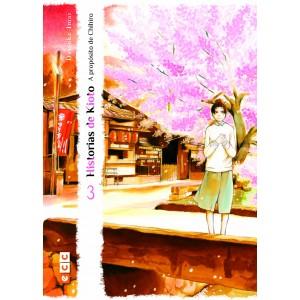 Historias de Kioto: A propósito de Chihiro nº 03