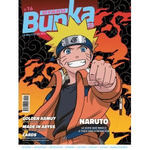Otaku Bunka nº 14