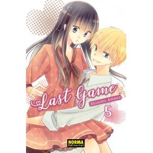 Last Game nº 05