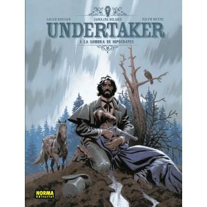 Undertaker nº 04: La sombra de Hipócrates