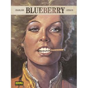 Blueberry. Edición integral nº 05