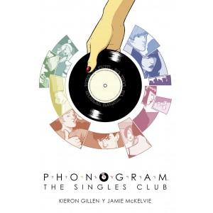 Phonogram nº 02