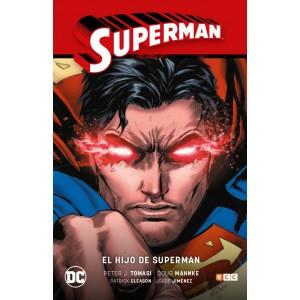 Superman: El hijo de Superman