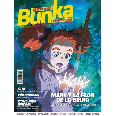 Otaku Bunka nº 15