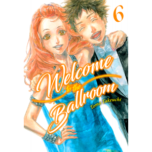 Welcome to the Ballroom nº 06