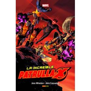 Marvel Integral. La increíble Patrulla-X nº 02