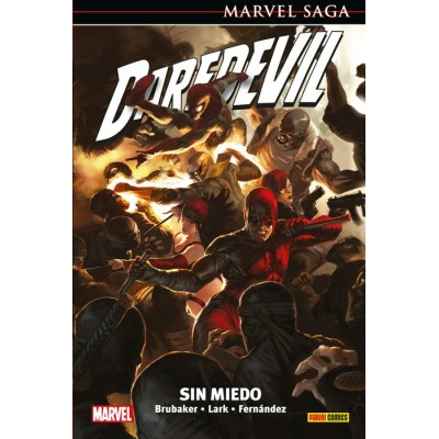 Marvel Saga nº 64. Daredevil nº 18
