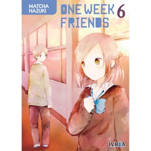One Week Friends nº 06