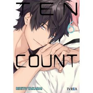 Ten Count nº 06