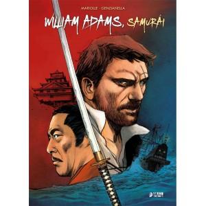 William Adams, samurái
