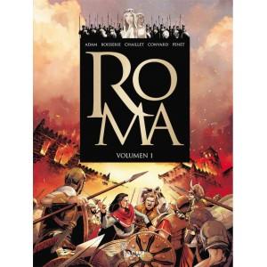 Roma nº 01