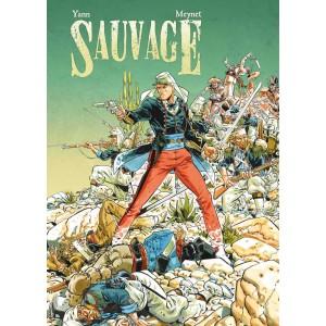 Sauvage nº 01