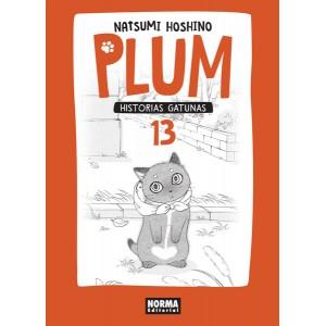 Plum. Historias Gatunas nº 13
