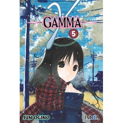 Gamma nº 05