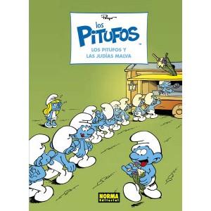 Los Pitufos nº 36