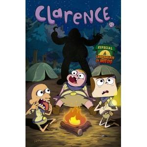 Clarence nº 02