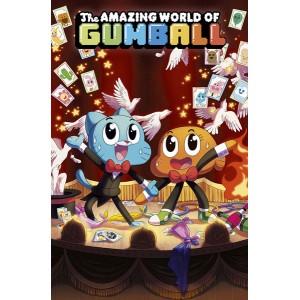 El Asombroso Mundo de Gumball nº 06