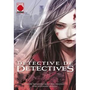 Detective de detectives nº 01