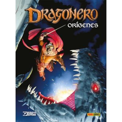Dragonero: Orígenes