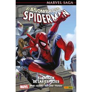 Marvel Saga nº 65. El asombroso Spiderman nº 30