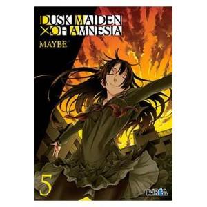 Dusk Maiden of Amnesia nº 05